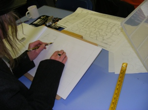 Calligraphy Workshops Luton.Wardown park Museum. img.jpg