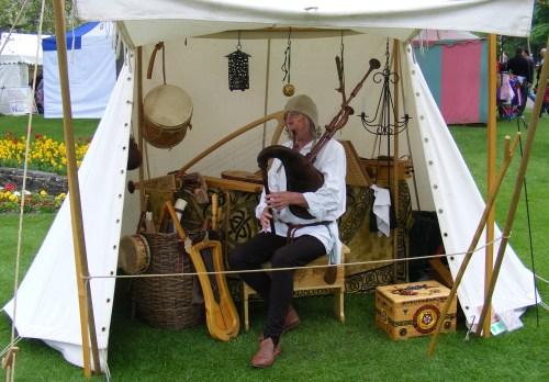 Medieval instrument maker. img.jpg.